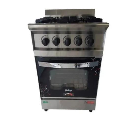 cocina industrial fornax 50 cm