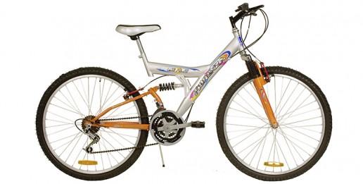 "Bicicleta Rodado 26"""
