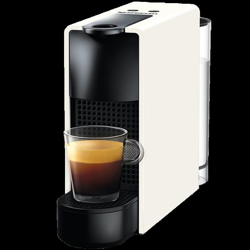 Cafetera Nespresso Essenza Mini