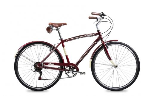 Bicicleta Rodado 28 Olmo