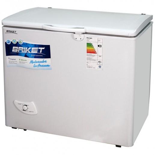 Freezer 224 Litros Briket