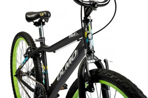 Bicicleta Olmo Rodado 24