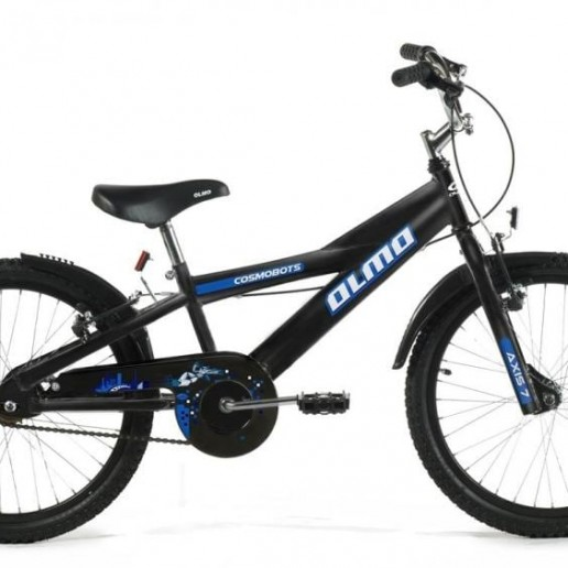 Bicicleta Olmo Cosmo Bots