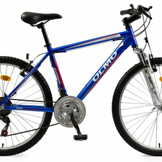 Bicicleta Olmo Flash Rodado