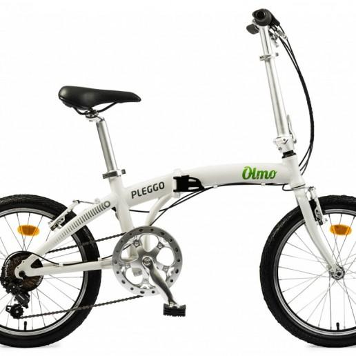 Olmo Pleggo Bicicleta Sport 7v