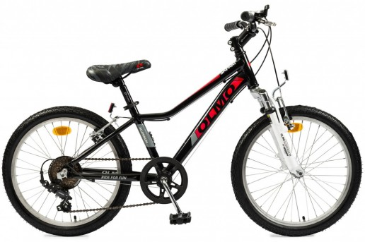 """Bicicleta Olmo Safari 200 Rodado 20"""""""