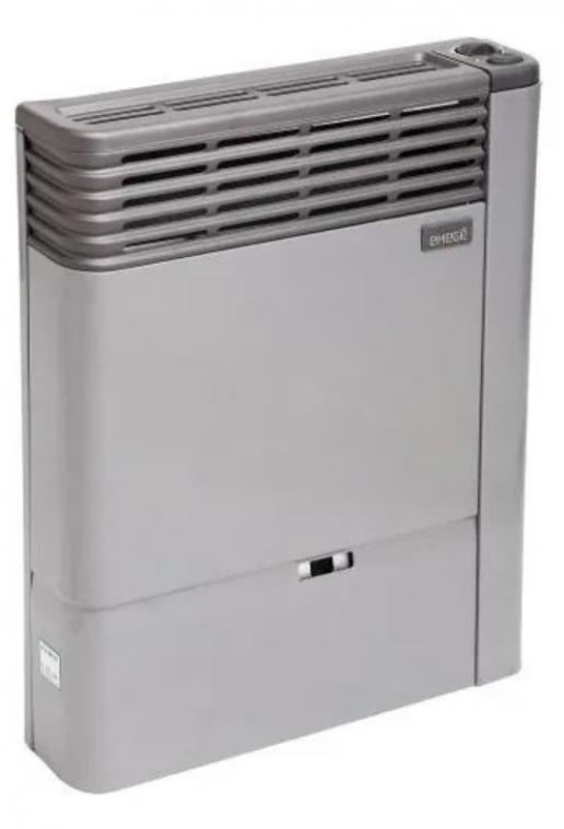 Calefactor a Gas Emege