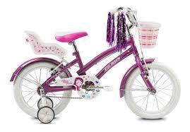 Bicicleta Rodado 12 Niña