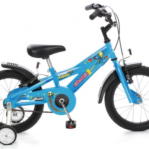 Bicicleta Infantil Olmo Cosmo