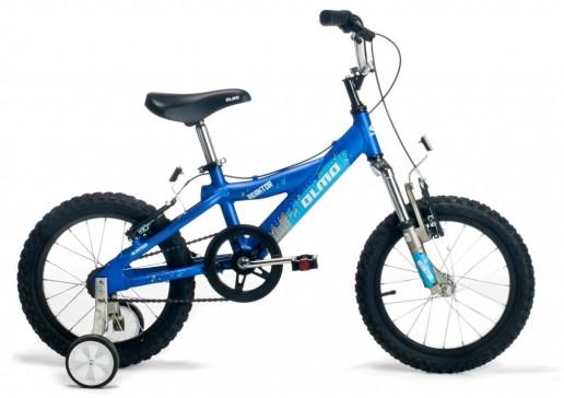 Bicicleta Olmo Rodado 16