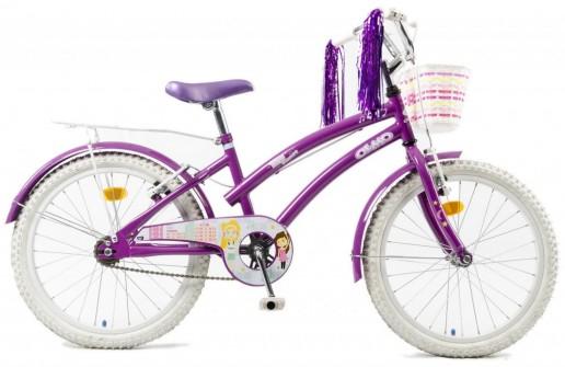 Bicicleta Olmo Tiny Dancer