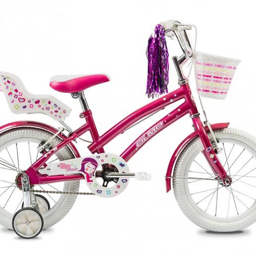 Bicicleta Olmo Tiny Friends