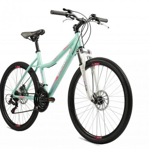 Bicicleta rodado 26 dama