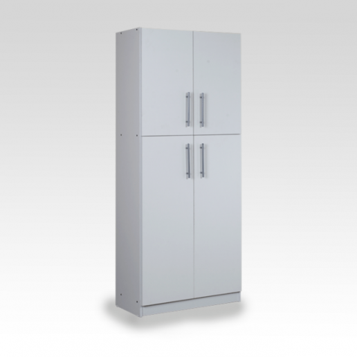Mueble Multifuncion 4 puertas