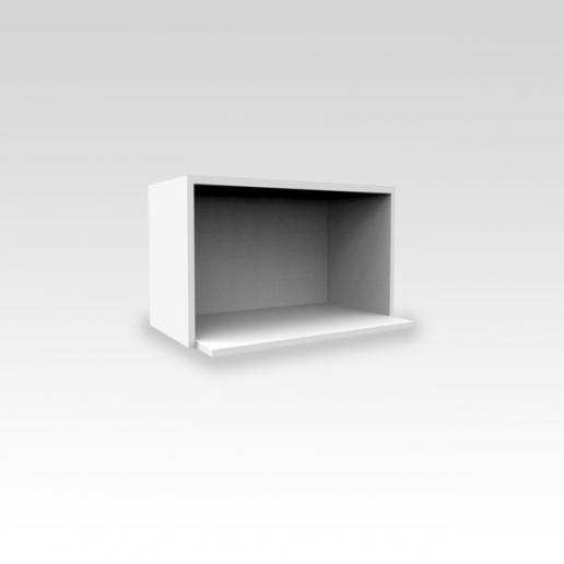 Mueble Alacena Porta Microondas