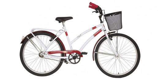Bicicleta De Paseo Fiorenza