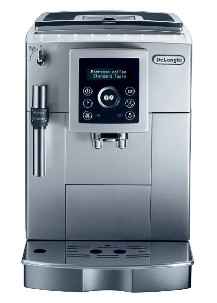 Cafetera Automática Delonghi ECAM23420