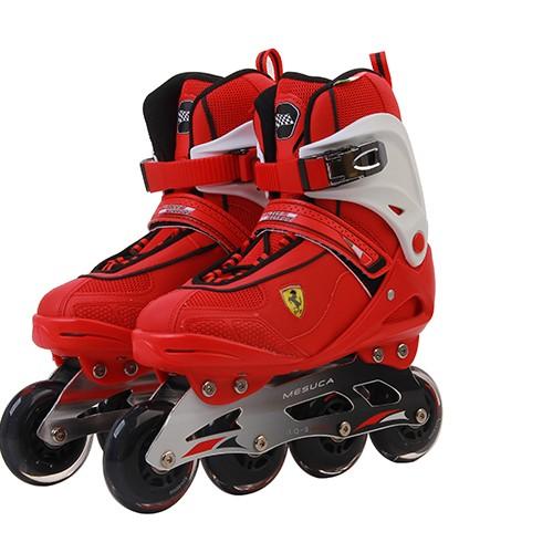 Rollers Ferrari
