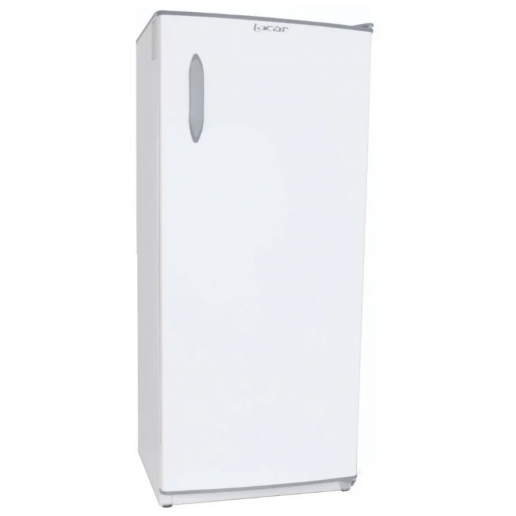 Freezer Vertical Lacar Blanco