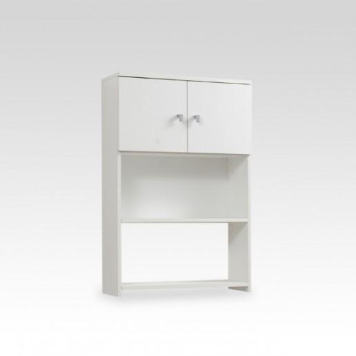 Mueble Mochila Colgante Blanco