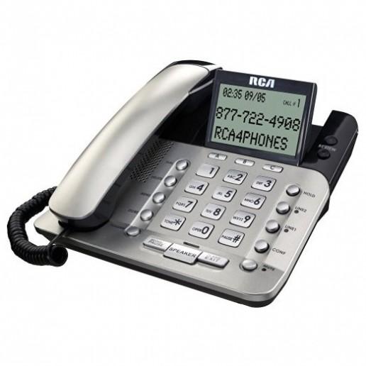 Teléfono Fijo RCA 1223