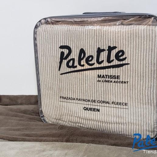 Frazada Palette Matisse King