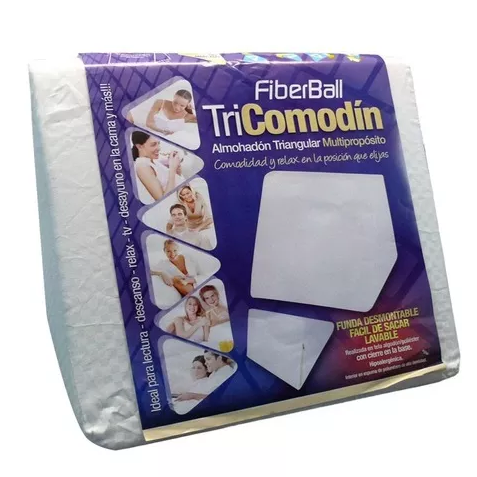Funda para Almohadón Tricomodin