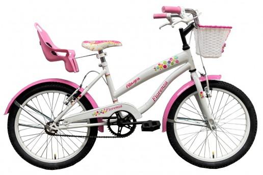 Bicicleta Infantil Rodado 20