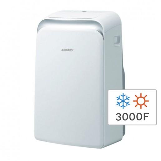 Aire Acondicionado Portatil Frio/Calor