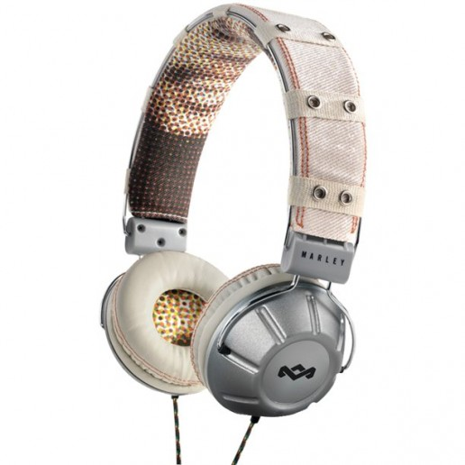 AURICULARES HOUSE OF MARLEY