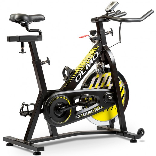 Bicicleta Spining Olmo Extreme