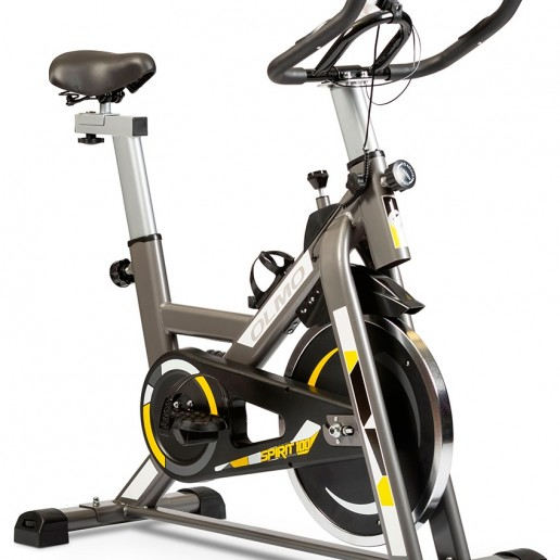 Bicicleta Spinning Olmo Spirit
