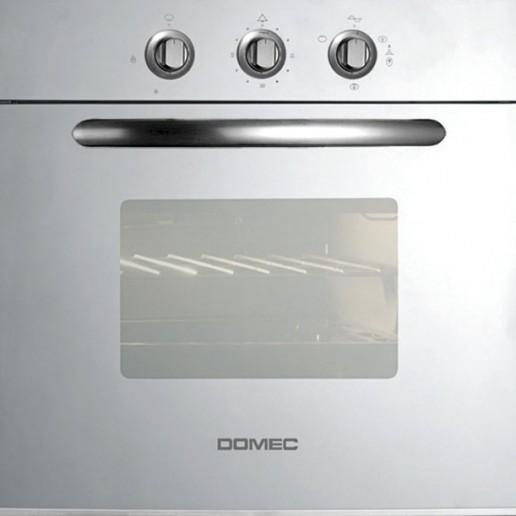 Horno Electrico Gas Domec