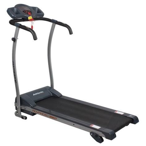 Cinta de correr Athletic 390t