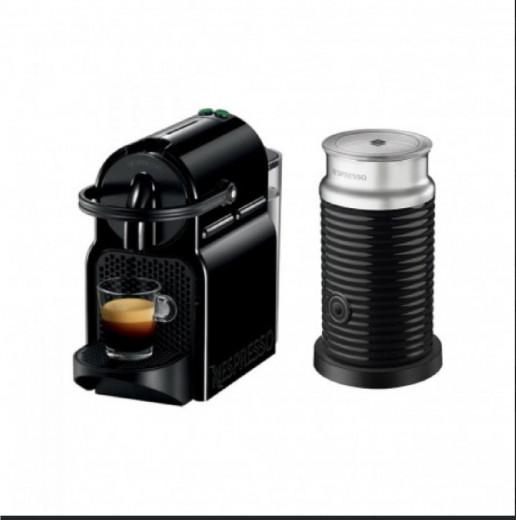 Cafetera Nespresso Innisia Black
