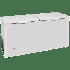 Freeezer horizontal Briket 390L