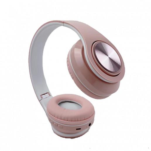Auriculares Bluetooth Vincha Plegable